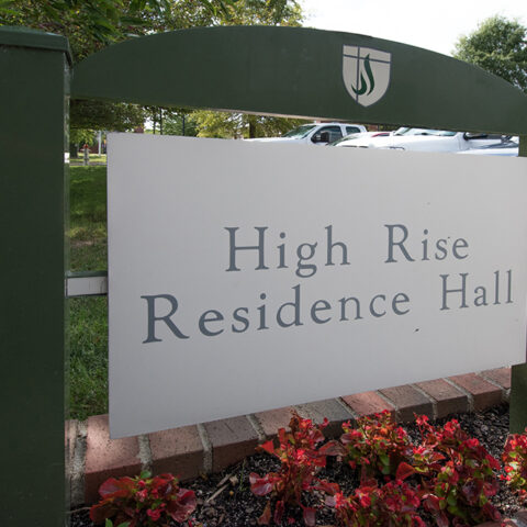 Lipscomb University Men's Residence Hall – Nashville, Tennessee