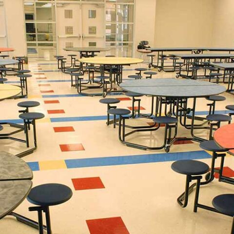 Longview Elementary School – Spring Hill, Tennessee